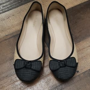 Kelly and Kate Flats Sz 9.5
